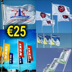 COMPANY FLAGS  CYPRUS PRINTING CENTER
