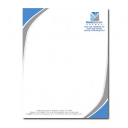 LETTER HEAD COMPANY PRINTABLE PAPERS CYPRUS PRINTING CENTER
